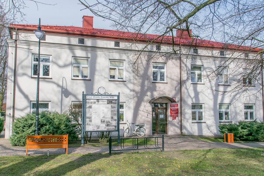 Budynek nr 3 Urzędu Miasta