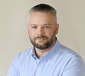 Zdjęcie Wiceprezydenta Miasta - Pawła Szewczyka